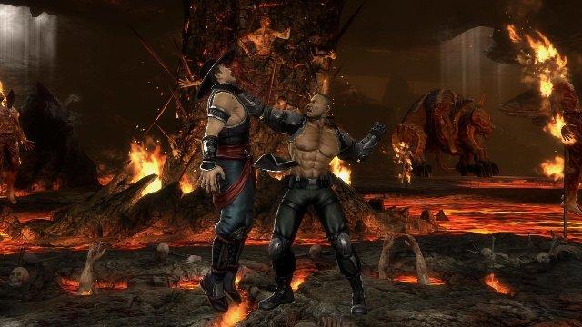 Mortal Kombat Komplete Edition immagine 86510
