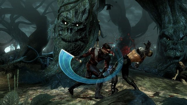 Mortal Kombat Komplete Edition immagine 86511