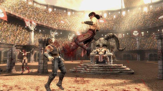 Mortal Kombat Komplete Edition immagine 86512