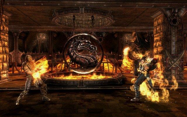 Mortal Kombat Komplete Edition immagine 86513
