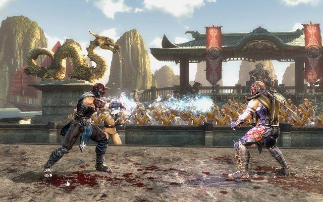 Mortal Kombat Komplete Edition immagine 86514