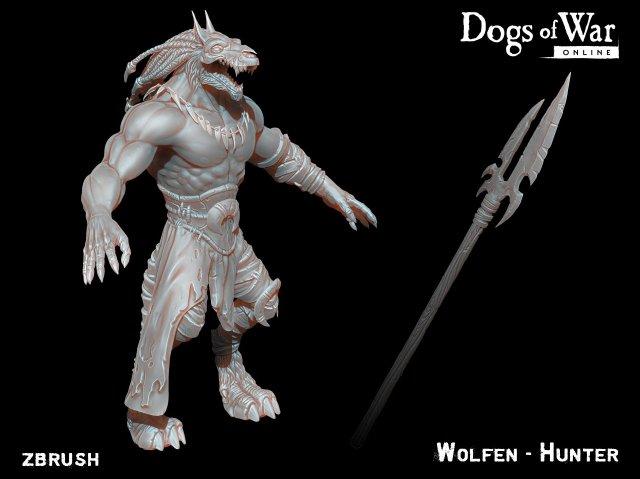 Dogs of War Online immagine 82137