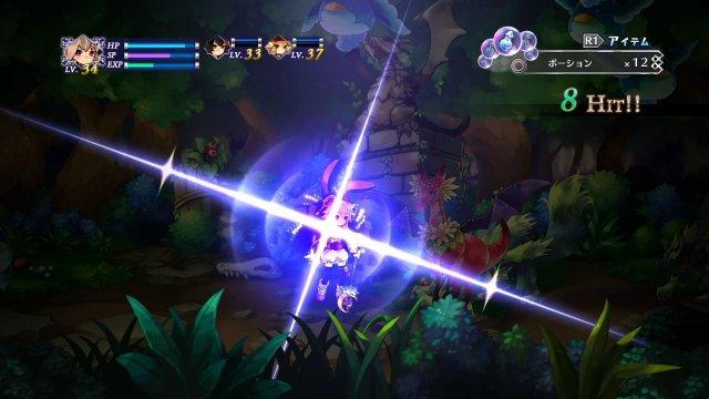 Battle Princess of Arcadias immagine 92143