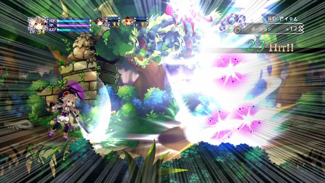 Battle Princess of Arcadias immagine 92146