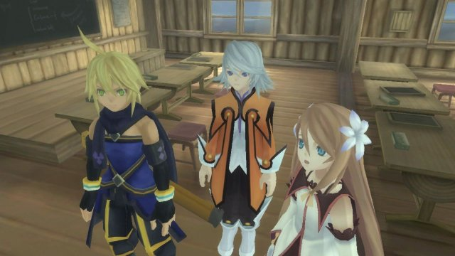 Tales of Symphonia Chronicles - Immagine 86690
