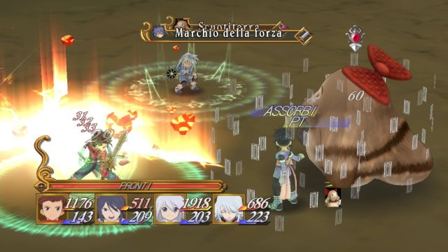 Tales of Symphonia Chronicles - Immagine 97018