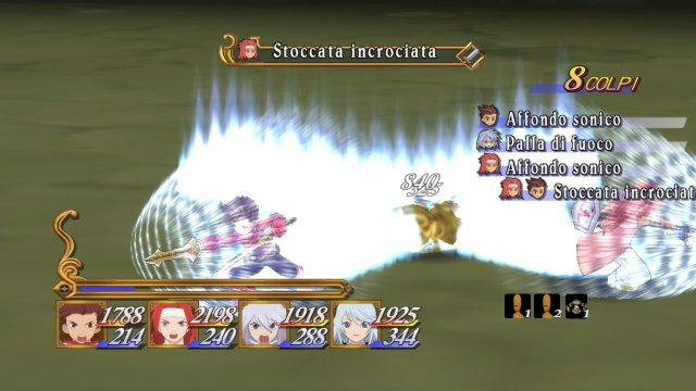 Tales of Symphonia Chronicles - Immagine 97019