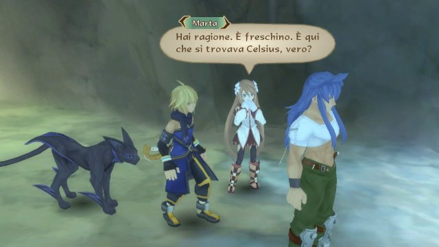 Tales of Symphonia Chronicles - Immagine 97020