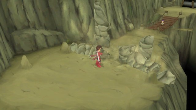 Tales of Symphonia Chronicles immagine 97026