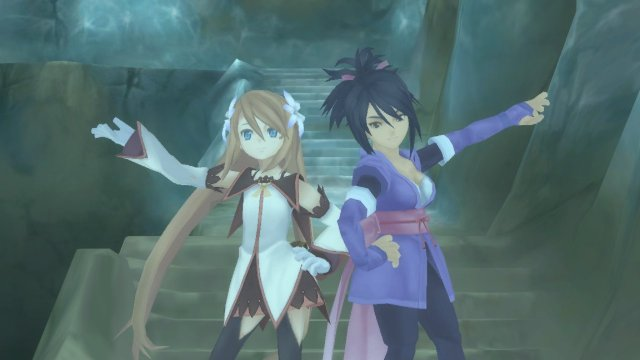 Tales of Symphonia Chronicles immagine 97029