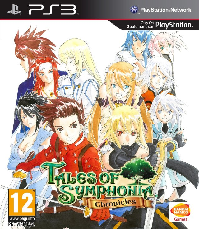 Tales of Symphonia Chronicles - Immagine 96258