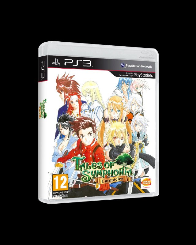 Tales of Symphonia Chronicles - Immagine 96260