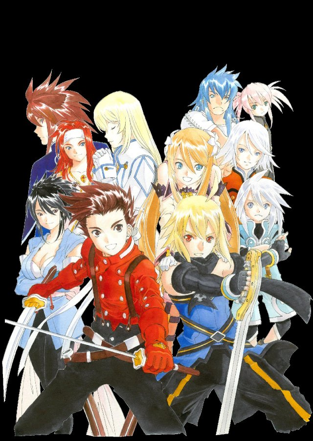 Tales of Symphonia Chronicles - Immagine 96261