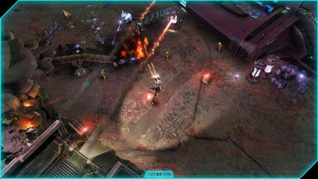 Halo Spartan Assault immagine 82713