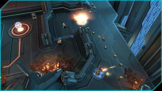 Halo Spartan Assault immagine 99665
