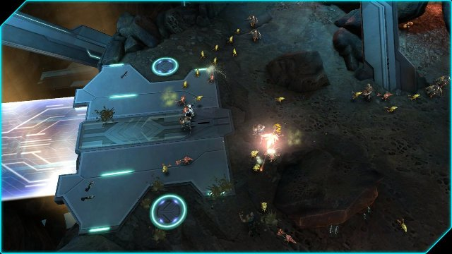 Halo Spartan Assault immagine 99671