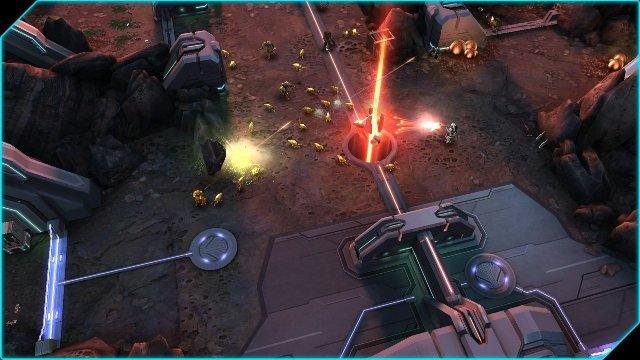 Halo Spartan Assault immagine 99675