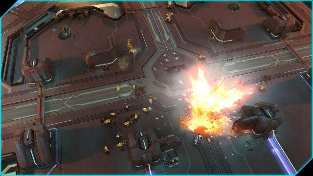 Halo Spartan Assault immagine 99677
