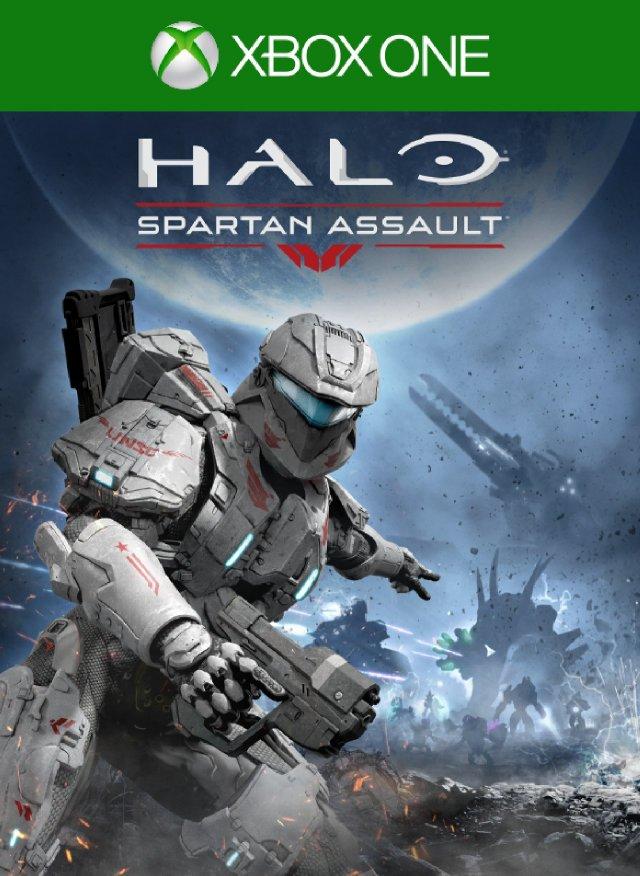 Halo Spartan Assault immagine 99681