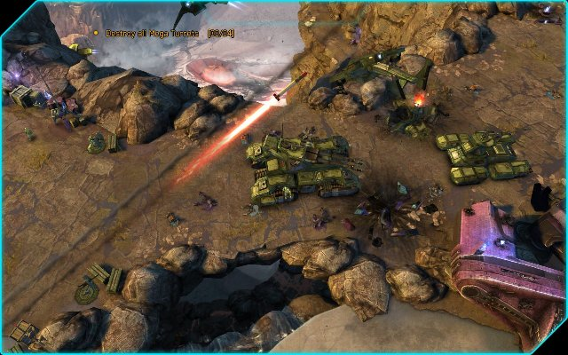 Halo Spartan Assault immagine 96735