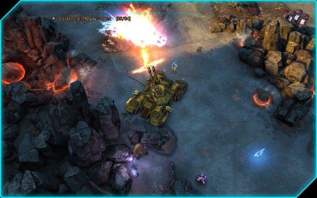 Halo Spartan Assault immagine 96738