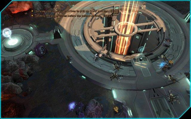 Halo Spartan Assault immagine 96750