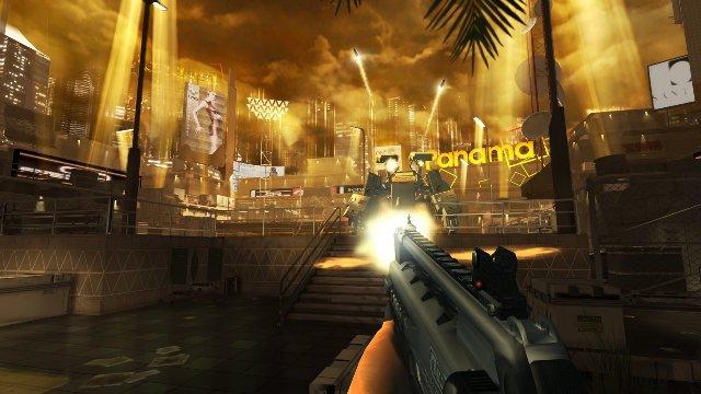 Deus Ex: The Fall - Immagine 82763