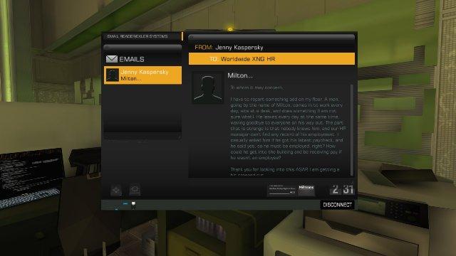 Deus Ex: The Fall - Immagine 83142