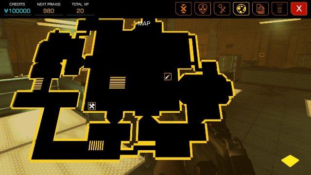 Deus Ex: The Fall - Immagine 83144