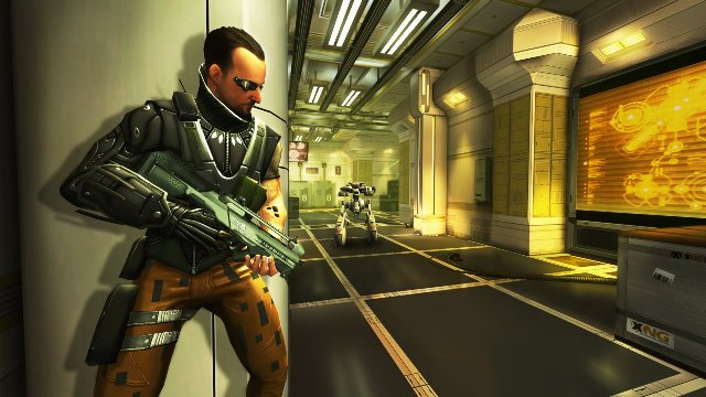 Deus Ex: The Fall immagine 83148