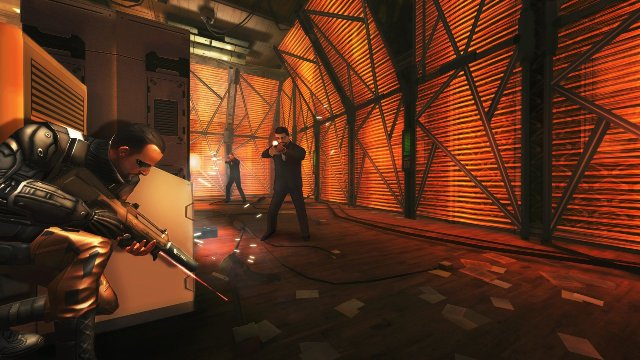 Deus Ex: The Fall immagine 83153