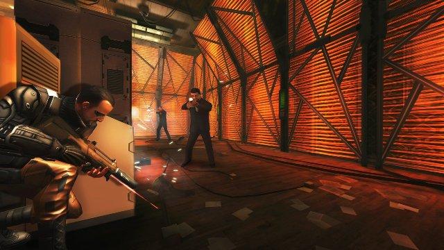 Deus Ex: The Fall - Immagine 83152