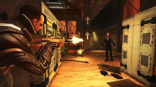 Deus Ex: The Fall - Immagine 87116