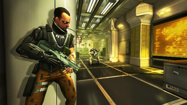 Deus Ex: The Fall immagine 87121