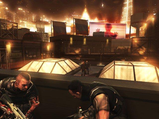 Deus Ex: The Fall - Immagine 87122