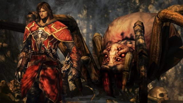 Castlevania: Lords of Shadow - Ultimate Edition immagine 89425