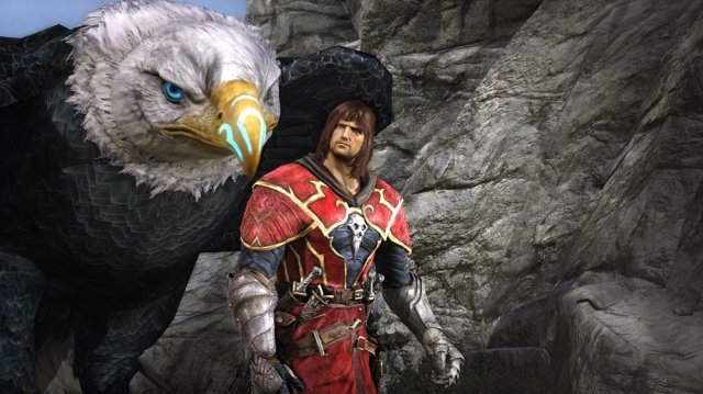 Castlevania: Lords of Shadow - Ultimate Edition immagine 89427