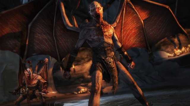 Castlevania: Lords of Shadow - Ultimate Edition immagine 89428