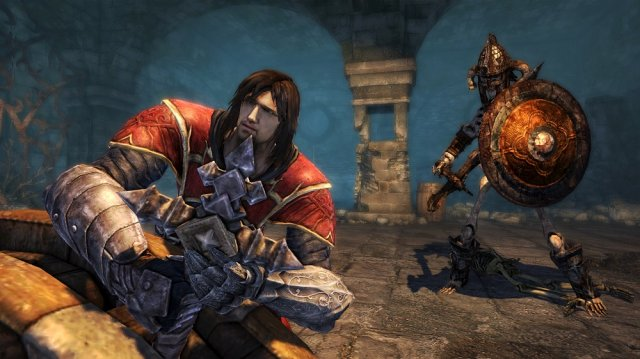 Castlevania: Lords of Shadow - Ultimate Edition immagine 89429
