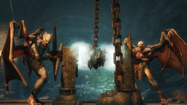 Castlevania: Lords of Shadow - Ultimate Edition immagine 89430