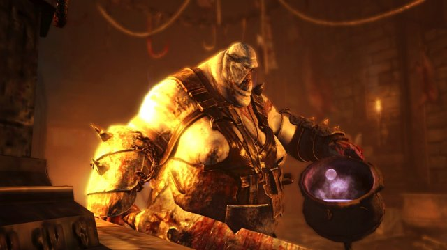 Castlevania: Lords of Shadow - Ultimate Edition immagine 89431