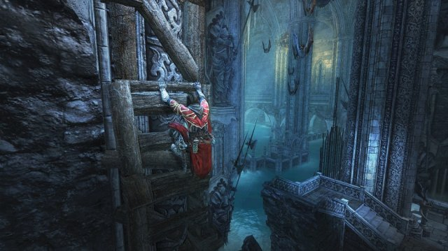 Castlevania: Lords of Shadow - Ultimate Edition immagine 89434