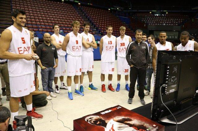 NBA 2K14 - Immagine 94885