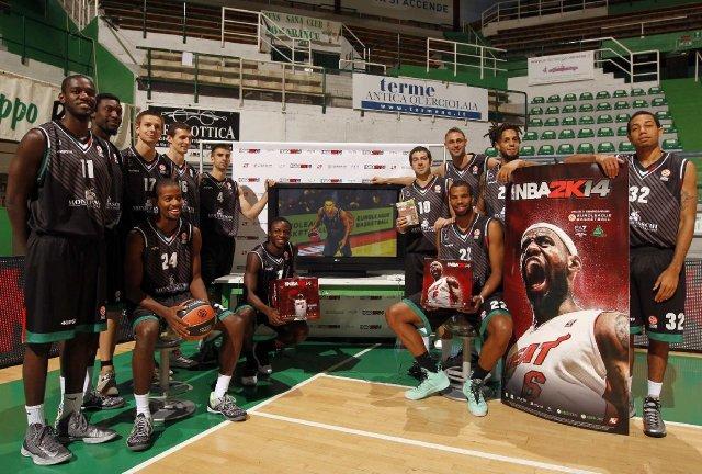NBA 2K14 - Immagine 94894