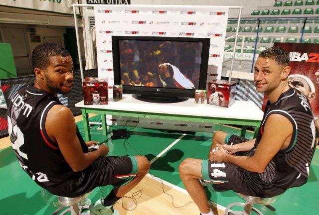 NBA 2K14 immagine 94898