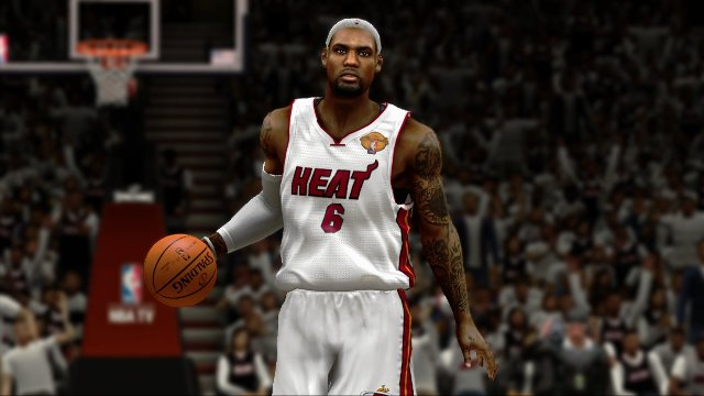 NBA 2K14 immagine 86435