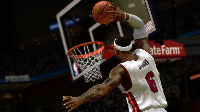 NBA 2K14 - Immagine 86437