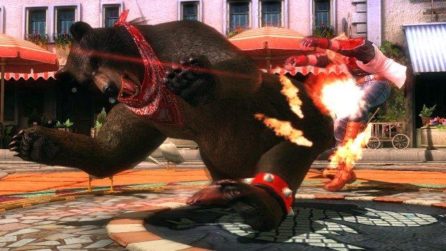 Tekken Revolution - Immagine 93394