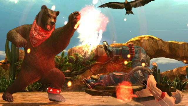 Tekken Revolution - Immagine 93395