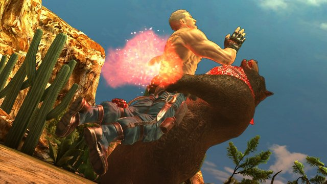 Tekken Revolution - Immagine 93396